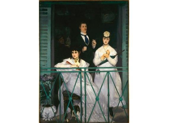 oleo-sobre-tela-Le-Balcon-1868-69-de-Édouard-Manet