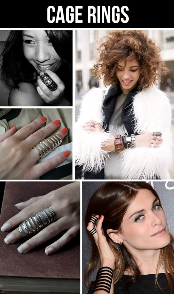 cage rings