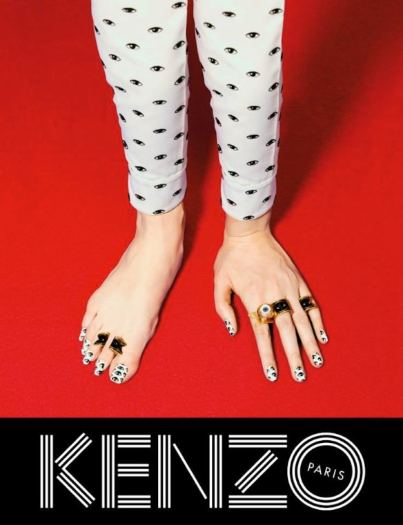Kenzo-Fall-Winter-2013-Pierpaolo-Ferrari-02