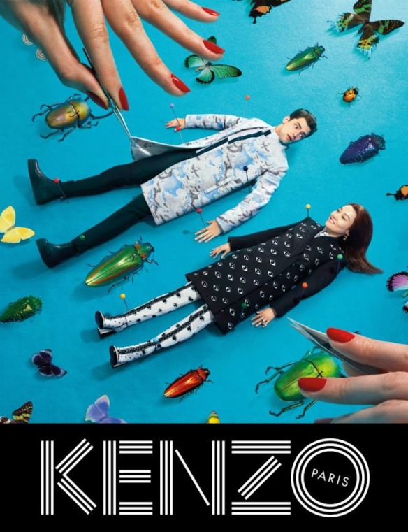 Kenzo-Fall-Winter-2013-Pierpaolo-Ferrari-03