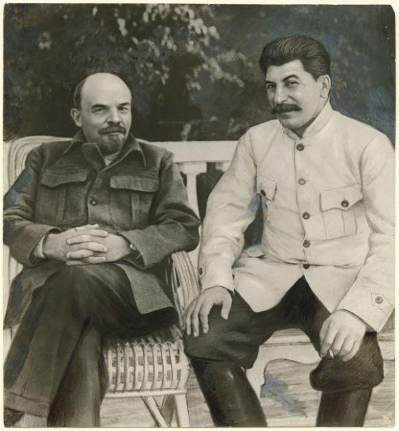 lenin-stalin