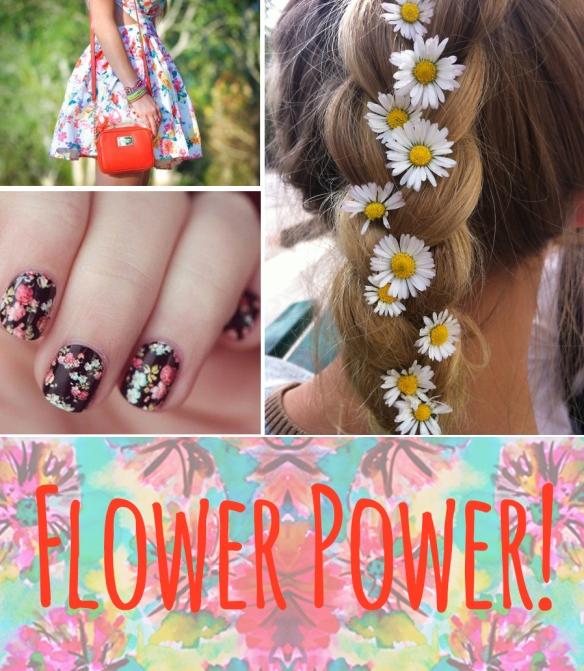 flower power bianca