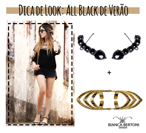 bianca bertoni all black verao